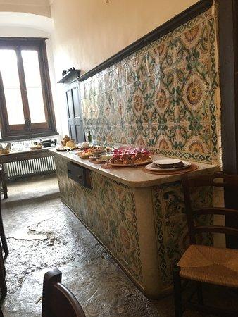 Masseria Astapiana Villa Giusso لوحة