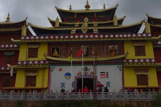 Zhiyun Temple