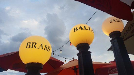 Brass Balls Saloon: 20170825_185105_large.jpg