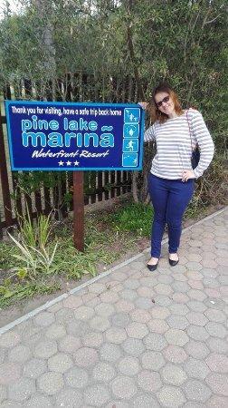Pine Lake Marina welcomes you