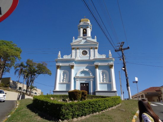 Church of São Benedito
