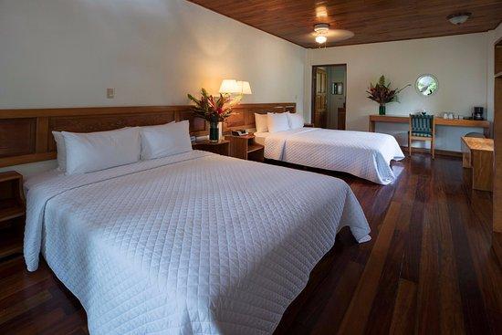 Crocodile Bay Resort - An All-Inclusive Resort: Crocodile Bay Resort - Standard Bedroom 2nd Floor