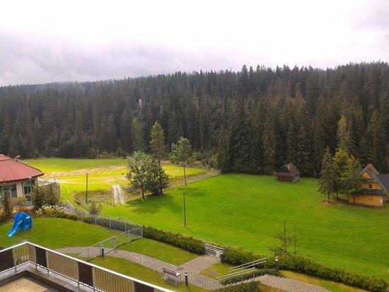 Hotel BUKOVINA Foto