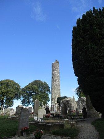 County Louth, Ireland: Rundturm