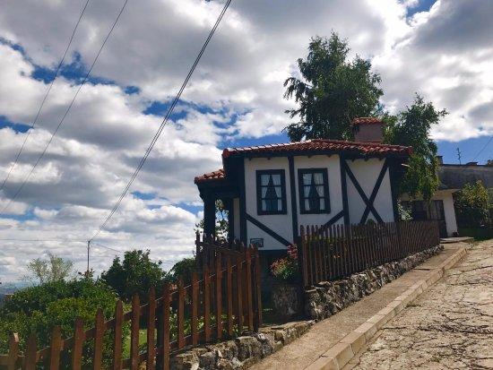 Chelopek, Bulgaria: House Museum Baba Iliica (near Vratza)