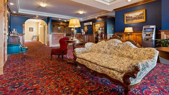 Best Western White House Inn Updated 2018 Prices Reviews Photos Bangor Maine Hotel Tripadvisor