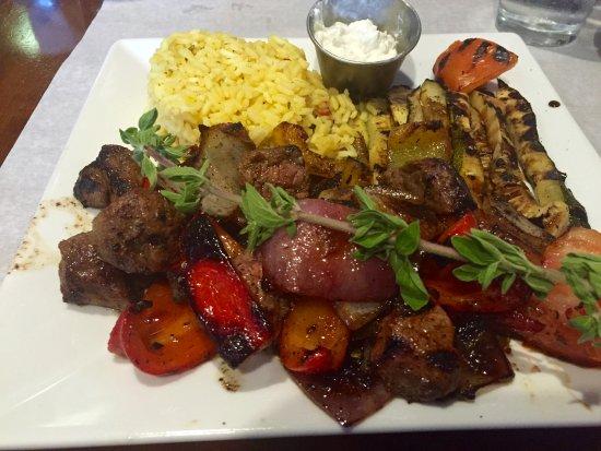 A Taste of Greece: delicious