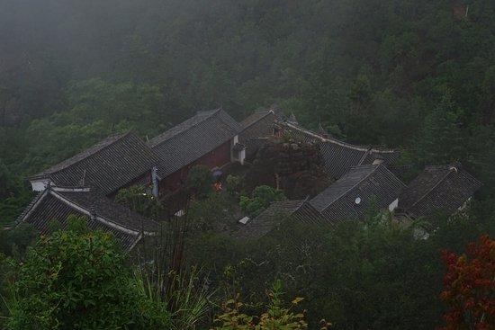 Jianchuan County Restaurants