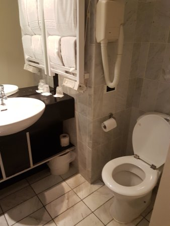 Ardon, Frankreich: salle de bain
