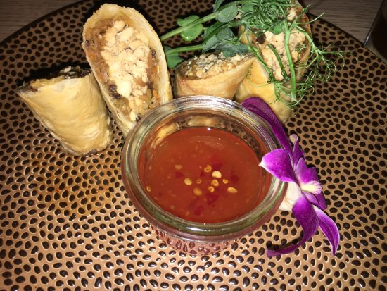 Bilde fra Why Thai Food & Wine