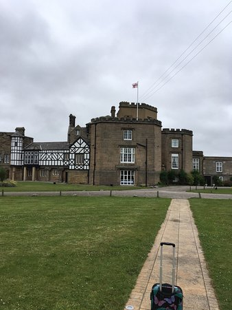 Leasowe Castle Hotel : photo0.jpg