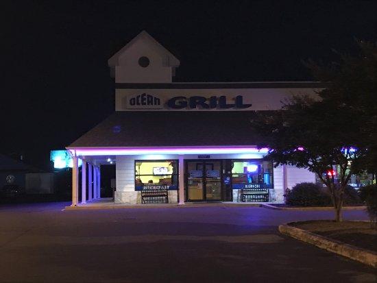 Millsboro, DE: Ocean Grill exterior