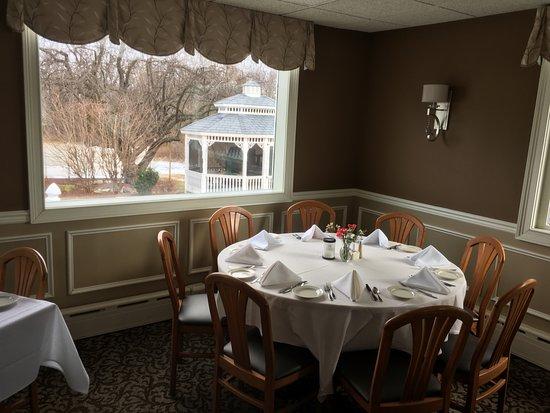 Asbury, NJ: Views From Main Dining Room