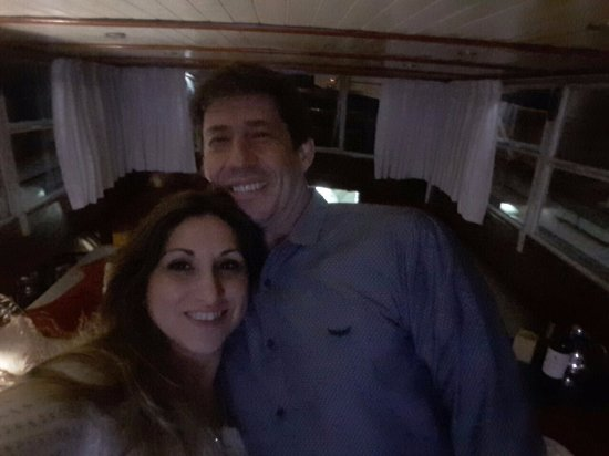 San Fernando, Αργεντινή: amor!!