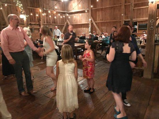 Leesburg, VA: dancing for all