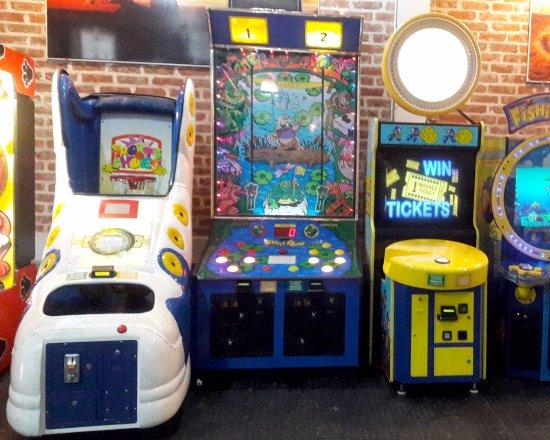 Xtreme Games Center
