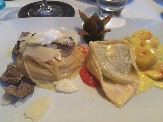 Quickborn, Germany: Super repas troisième visite toujours aussi bien