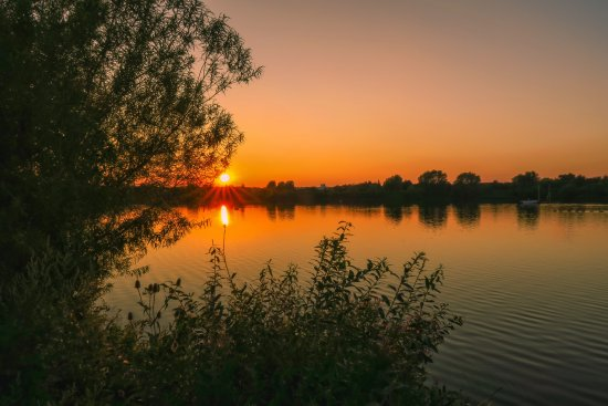 Fairlop Waters