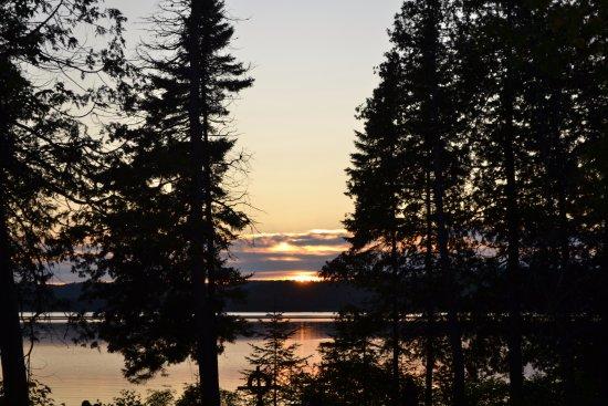 Apgonquin Provincial Park