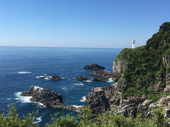 Ashizuri Nature Trail Ashizuri Nanafushigi