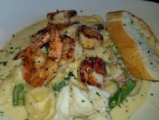 20170908 145015 Picture Of Pappadeaux Seafood Kitchen Albuquerque Tripadvisor