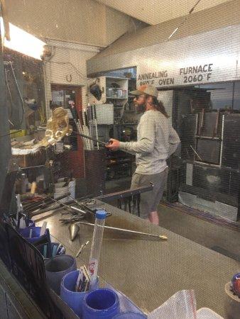Patterson Glassworks Studio & Gallery: photo1.jpg