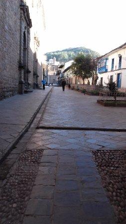 Casa Andina Standard Cusco Koricancha ภาพถ่าย
