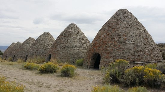 Ward Charcoal Ovens State Historic Park: 20170908_125326_large.jpg