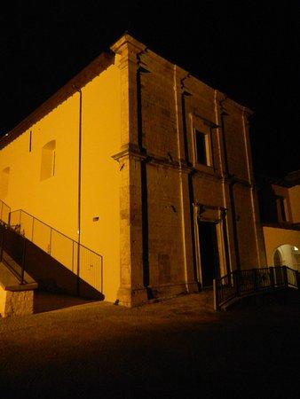 Convento di Santa Chiara D'Assisi