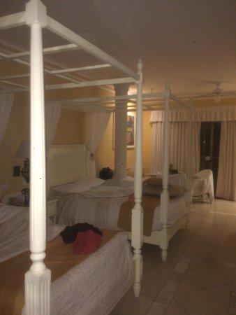 Luxury Bahia Principe Esmeralda : Lindos momentos, el mejor luxury