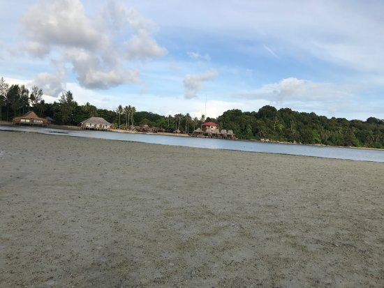 Bintan Spa Villa Beach Resort Photo