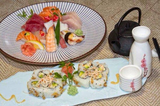 Restaurante japones ci orihuela costa for Restaurante japones alicante