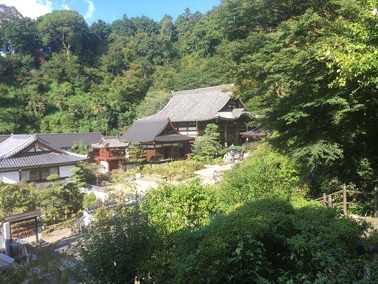 (明日香村, 日本)Oka-dera - 旅遊景點評論 - TripAdvisor