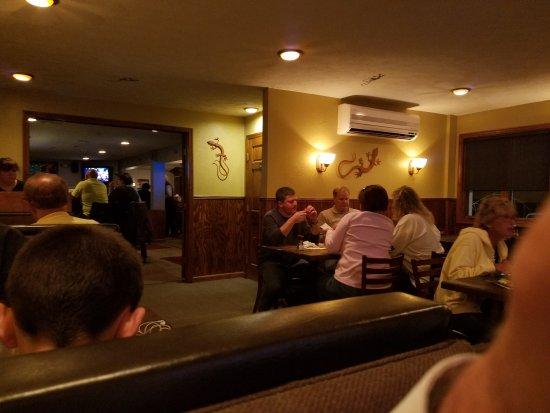 Dallas, Pennsylvanie : Overbrook Restaurant