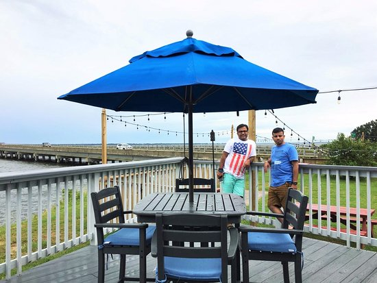 Point Harbor, Carolina del Norte: Masala Bay Grill_Sanju-29