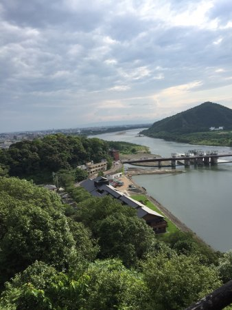 Inuyama Castle : photo1.jpg