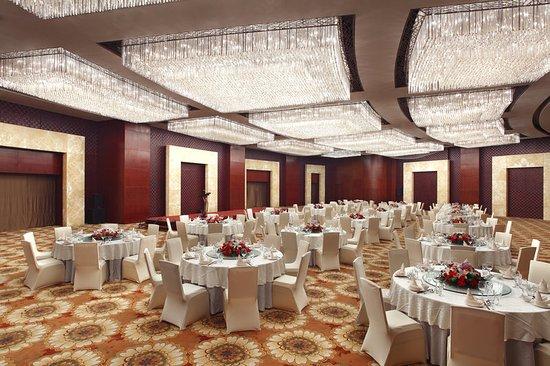 Jinzhou, Cina: Grand Ballroom