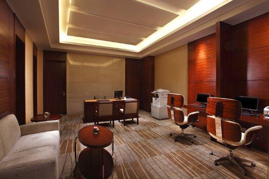 Jinzhou, Cina: Business Center