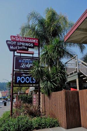 Dr. Wilkinson's Hot Springs Resort : Street View