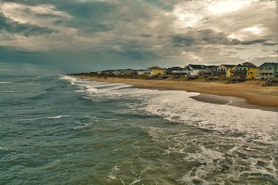 Nags head fishing pier nc top tips before you go with for Nags head fishing pier