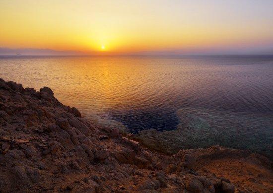 Le Meridien Dahab Resort: Blue Hole