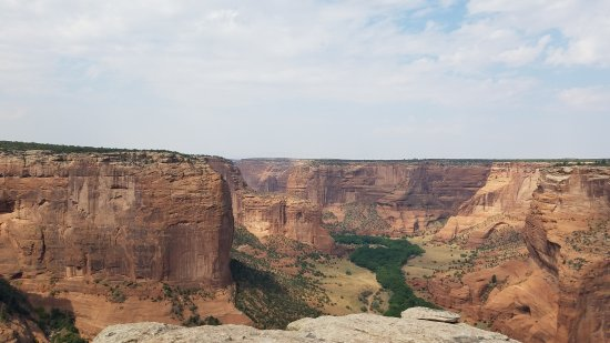Canyon de Chelly National Monument: 20170908_113820_large.jpg