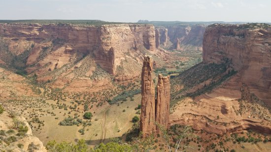 Canyon de Chelly National Monument: 20170908_113145_large.jpg