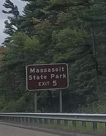 Taunton, MA: sign