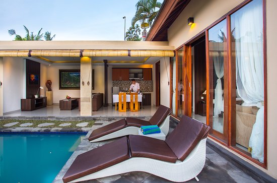 Agung Raka Resort And Villas Review