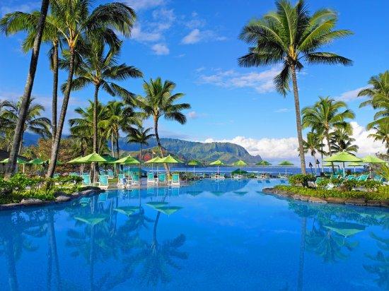 St. Regis Princeville Resort: Pool