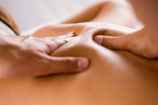 Erin Miller Massage Therapy