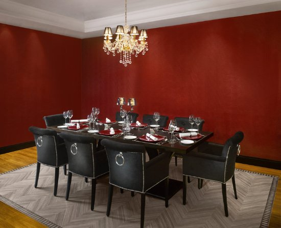 Hayes, UK: Madhu's Private Dining Room