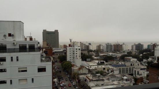 Tryp Montevideo Hotel: 20170908_164247_large.jpg