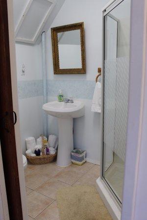 Lion's Head, Canada: Rose Room 3 pc en-suite bathroom
